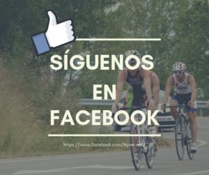 facebook tryner