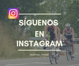 instagram tryner
