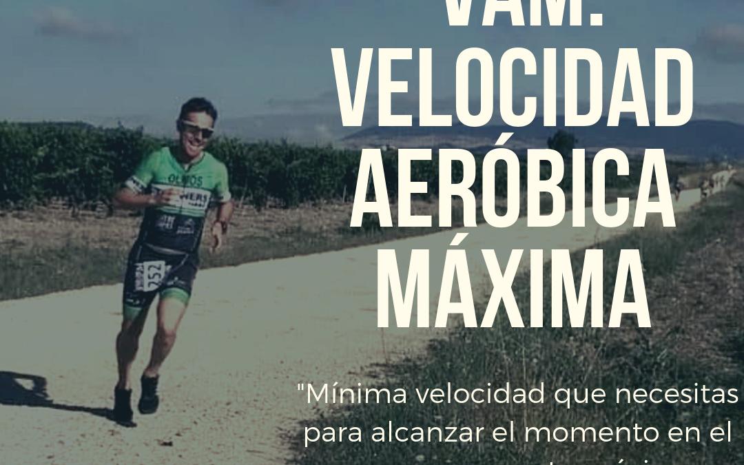 Entrenar por ritmos: conoce tu Velocidad Areróbica Máxima (VAM).