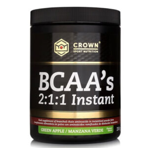 BCAA´S crown sport nutrition