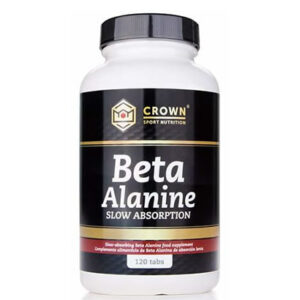 beta-alanine crown sport nutrition