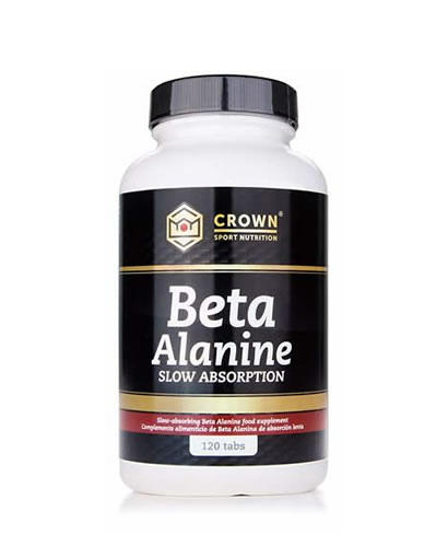 beta-alanine crown sport nutrition