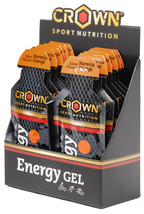 gel energy crown sport nutrition