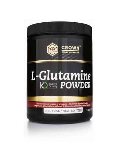 l-glutamine_crown sport nutrition
